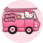 Group logo of Hello Kitty Lovers